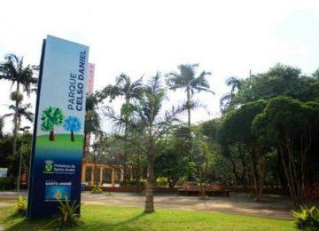 Sônia Pezzo: Parque Regional Celso Daniel
