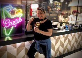 Márcia Sakumoto: Sobremesas populares no Japão