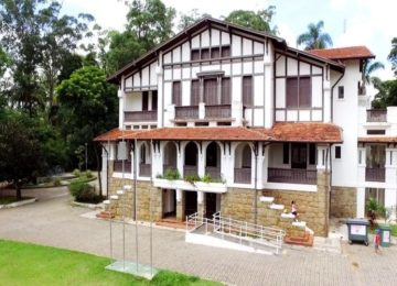 Sônia Pezzo: Parque Chácara Silvestre