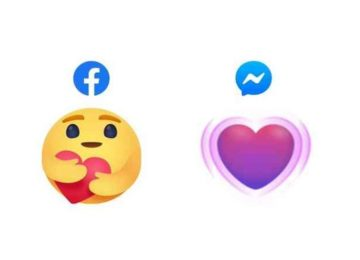 """Arthur Gimenes: Facebook libera nova reação, e Messenger novo """"emoticon"""""""
