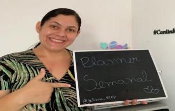 Juliana Oliveira: Organizando a rotina doméstica!