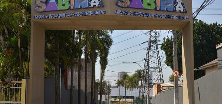 Sônia Pezzo: Sabina Escola Parque do Conhecimento