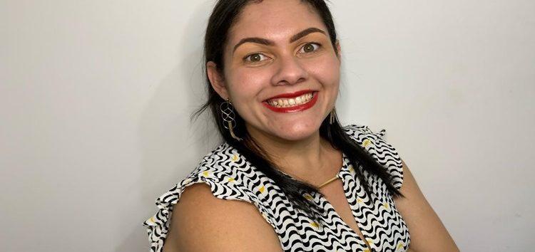 Juliana Oliveira estreia a coluna Super Mulher