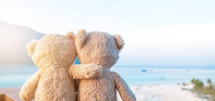 César Romão: O amor não acontece apenas uma vez.