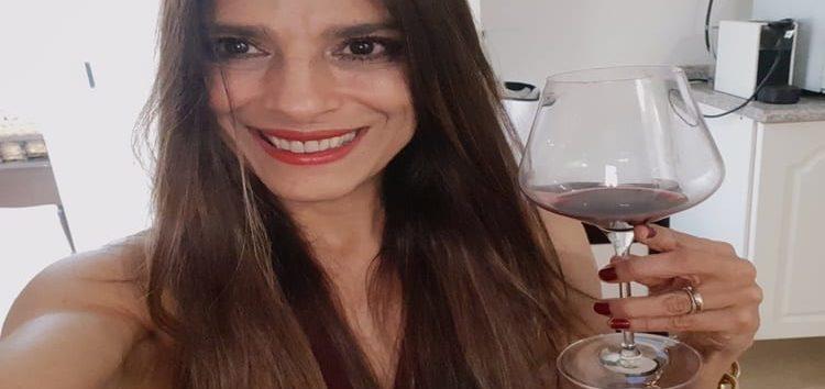 Iramaia Loiola: 1 ano de Querido Vinho