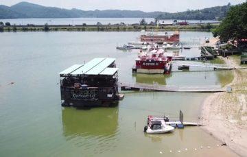 Sônia Pezzo: Prainha de Riacho Grande