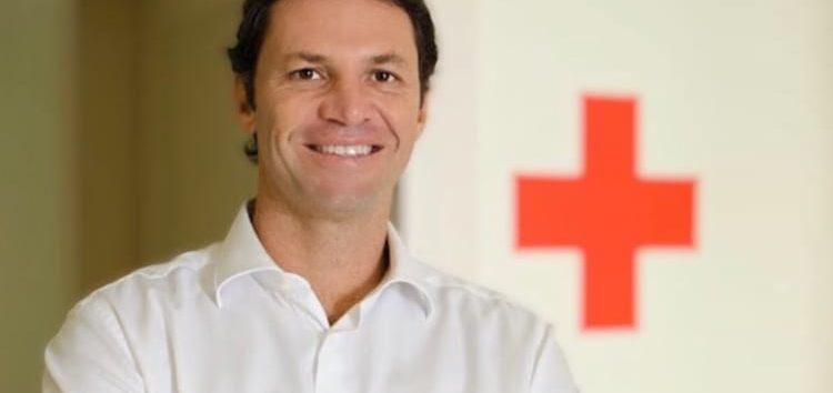Kacau: Hospital Cruz Vermelha Brasileira – SP , salvando vidas!