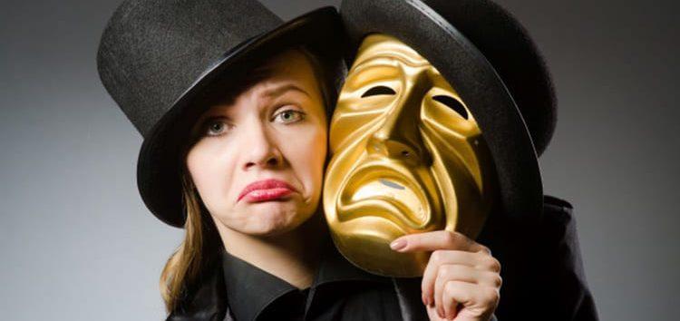 Lilian Schiavo: Síndrome da impostora