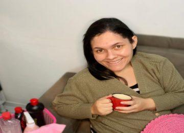 Juliana Oliveira: Limpeza de casa no inverno