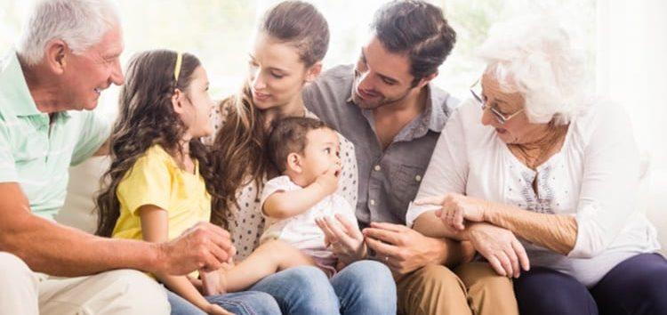 César Romão: Quem se relaciona com alguém, também se relaciona com a família deste alguém