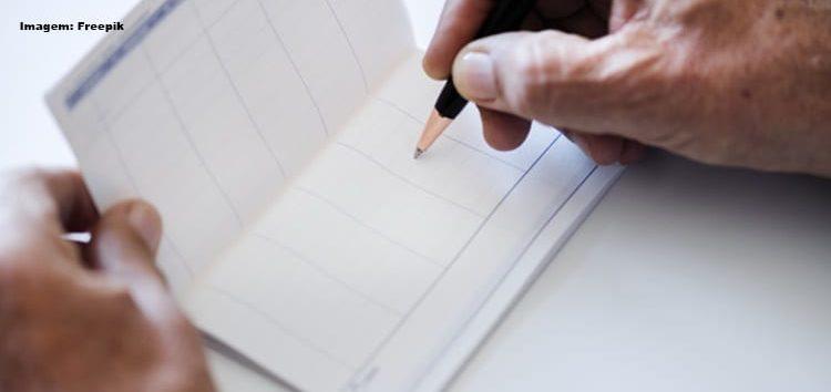 Regina Pitoscia: Busca pela segurança faz a caderneta brilhar