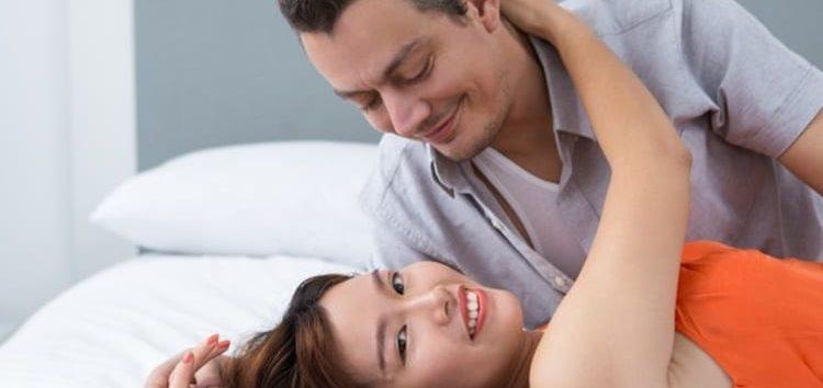 Letícia Bellusci: Sexualidade positiva