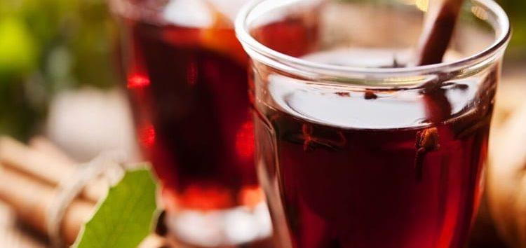 Iramaia Loiola: Querido Vinho quente
