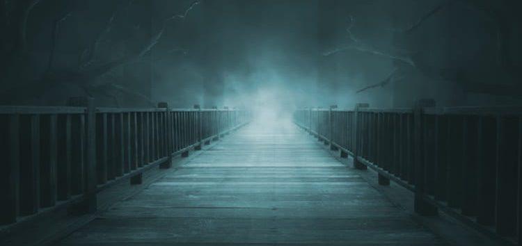 Jorge Lordello: Medo Irreal