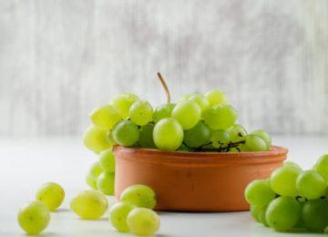 Iramaia Loiola: As 5 uvas brancas mais famosas