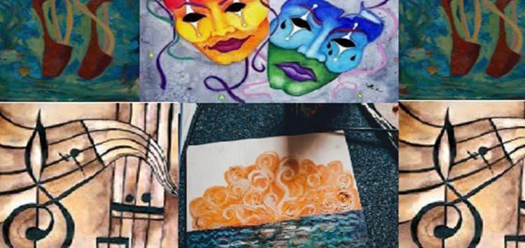 Sônia Pezzo: Fundação das artes