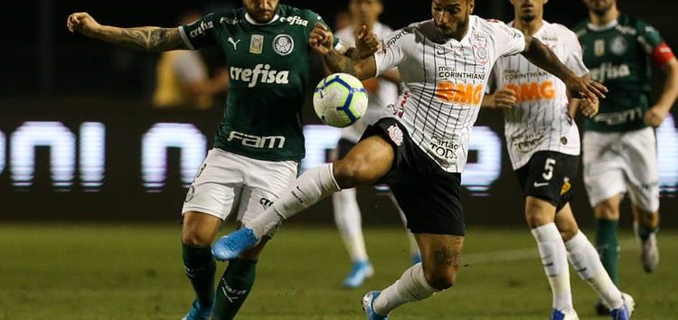 Paty Santos: Por que o Corinthians e Palmeiras é Derby Paulista?