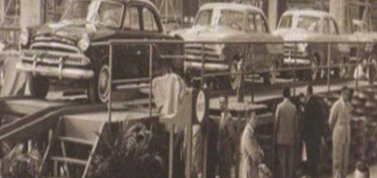 """Sônia Pezzo: """"Cidade do automóvel"""""""