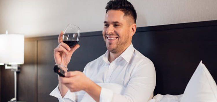 Iramaia Loiola: Netflix & Querido Vinho