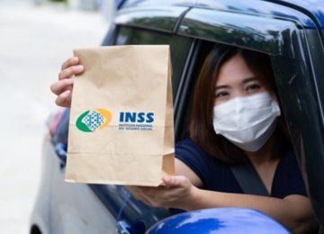 Regina Pitoscia: INSS cria serviço de drive-thru para entrega de documentos