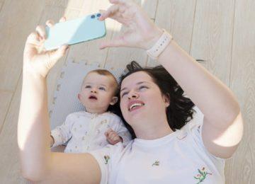 Jorge Lordello: Postar fotos de filhos pequenos nas redes
