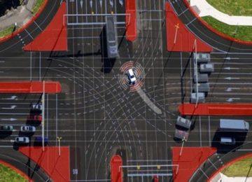 Fernando Calmon: Tráfego urbano será mais seguro e fluído