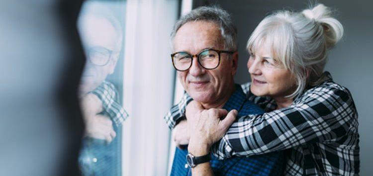 Sueli Oliveira: O amor não tem idade!