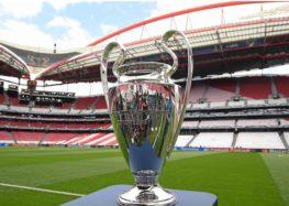 Paty Santos: O Encanto da Liga dos Campeões