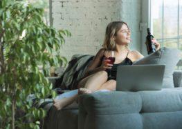Iramaia Loiola: O corpo no Querido Vinho