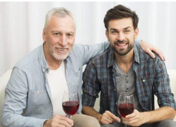 Iramaia Loiola: 34 dicas de vinho para o dia dos pais