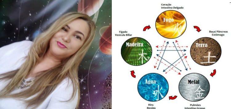 Ana Lessa: A cura na MTC pelos cinco elementos.