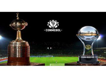 Paty Santos: O que importa é a Libertadores!