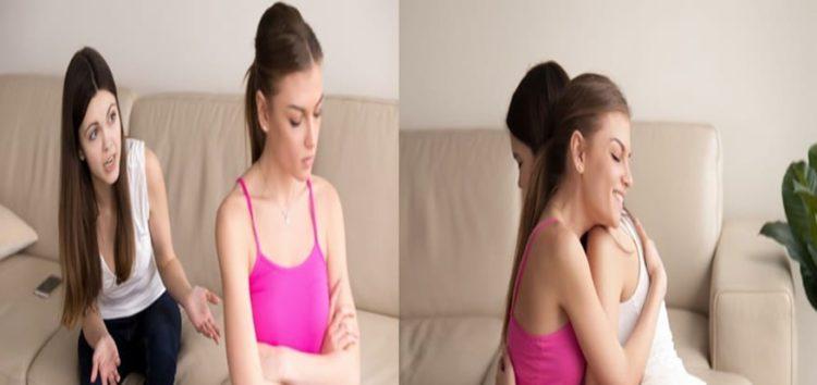 Sueli Oliveira: Saber perdoar é curar suas feridas internas.