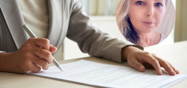 Milena Wydra: A importancia da assinatura de testemunhas em contratos particulares.