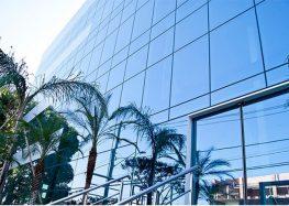 Jorge Lordello: Fachadas de prédios envidraçadas; você é contra ou a favor?