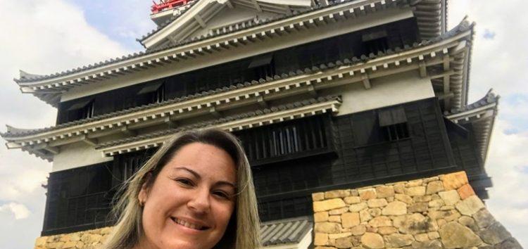 Marcia Sakumoto: 8 curiosidades sobre o Japão.