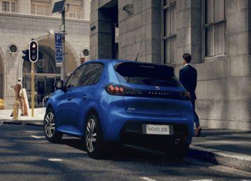 Fernando Calmon: 208 reúne tudo para fazer Peugeot crescer.