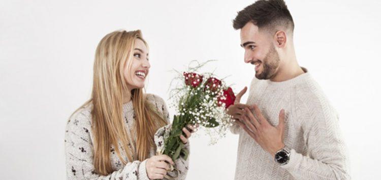 Lilian Schiavo: Flores para homens.