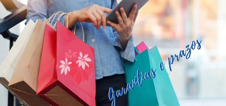 Regina Pitoscia: Garantias e prazos de reclamação que tem o consumidor.