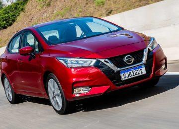 Fernando Calmon: Nissan Versa evolui a preços competitivos.