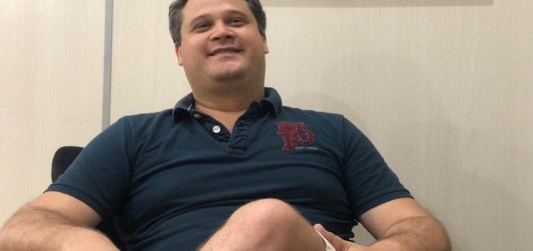 João Eduardo Dmitruk: Coluna Tecno é Vida.