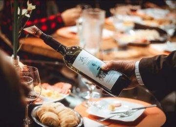 Iramaia Loiola: O caso do vinho trocado.