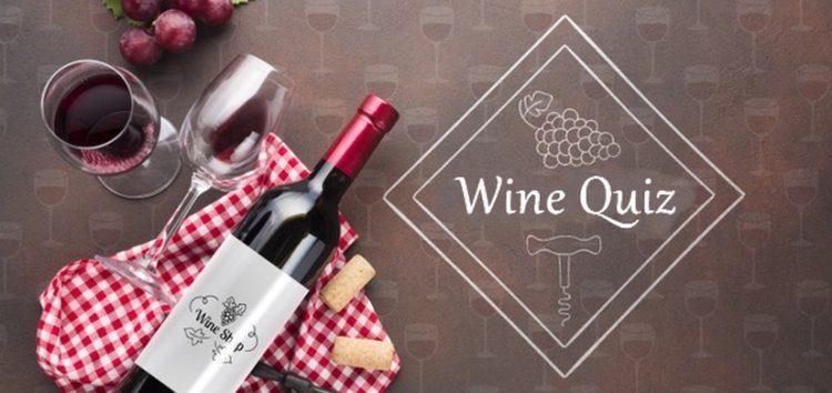 Iramaia Loiola: Quiz – 10 perguntas sobre o Querido Vinho.