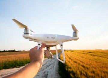 João Eduardo Dmitruk: A tecnologia no campo, dos cavalos aos drones.