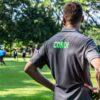 Paty Santos: O reinado dos treinadores!
