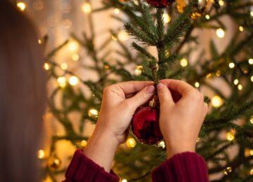 Lilian Schiavo: Feliz Natal!