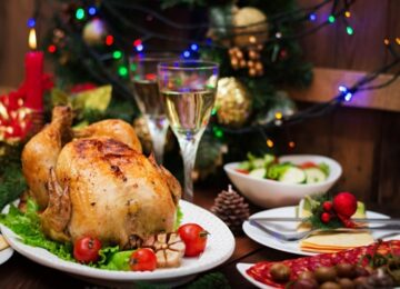 Iramaia Loiola: Harmonização Querido Vinho nas festas de fim de ano.