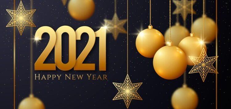 Lilian Schiavo: Feliz 2021!