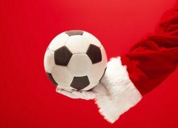 Paty Santos: Então, é natal…e Copa do Brasil também.