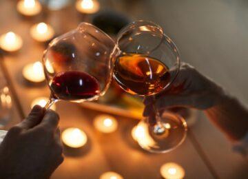 Iramaia Loiola: 40 motivos para beber o Querido Vinho.